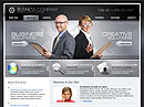 Item number: 300110562 Name: Business Company Type: Website template