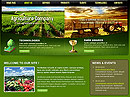 Item number: 300110614 Name: Agriculture Company Type: Website template