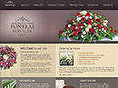 Item number: 300110071 Name: Funeral services Type: Website template