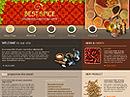 Best spicesWebsite template