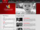 Item number: 300110085 Name: Charity Type: Website template