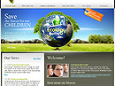 Item number: 300110087 Name: Ecology Type: Website template