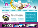 Item number: 300110016 Name: Transportation Type: Website template