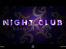 Item number: 300110492 Name: Night Club Type: Flash intro template