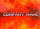 Item number: 300110549 Name: Fire Co. Type: Flash intro template