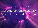 Item number: 300110616 Name: Sound Recording Type: Flash intro template