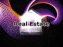 Real Estate - Flash intro template, FLASH INTRO website templates