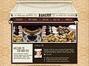 BakeryFree Flash template
