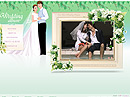 Item number: 300109815 Name: Wedding Type: Flash template