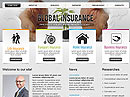 Item number: 300110539 Name: Insurance Type: HTML template