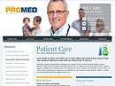 Item number: 300110647 Name: Medical Clinic Type: HTML template