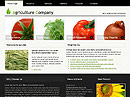 Item number: 300110658 Name: Agriculture Type: HTML template