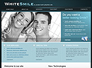 Dental HTML template