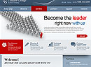 Business Leader HTML Template