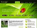 Item number: 300110921 Name: Ecology Type: HTML template
