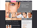 Plastic Surgery HTML template