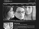 ABC business HTML template