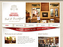 Item number: 300110000 Name: Bed and breakfast Type: HTML template