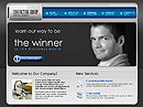 Consulting Gr. HTML template