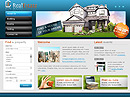 Item number: 300109995 Name: Real estate Type: HTML template