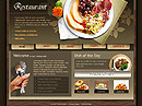 Item number: 300109998 Name: Restaurant Type: HTML template