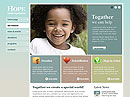 Charity Hope HTML template