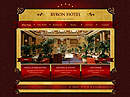 Royal Hotel HTML template ID: 300110942
