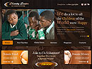 Charity HTML template ID: 300110952