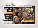 Item number: 300111054 Name: Charity Center Type: HTML5 template