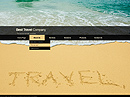Item number: 300111089 Name: Travel co. Type: HTML5 template
