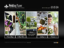 Wedding Planner HTML5 template