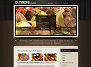 Recipes and catering HTML template ID: 300111163