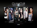 Glamour Fashion HTML5 templates