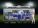 Baseball Club HTML5 templates