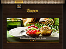 Tavern HTML5 template