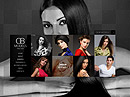 Item number: 300111542 Name: Model Agency Type: HTML5 template