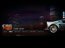 Car Tuning HTML5 templates