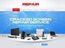 Repair Computer HTML5 Template