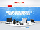Repair ComputerHTML5 templates