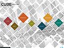 Cube Design HTML5 Template