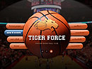 Basketball Game HTML5 templates