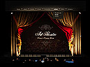 Item number: 300111610 Name: Theatre Type: HTML5 template
