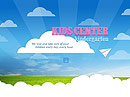 Kids Center - HTML5 templates, Schooling flash site design