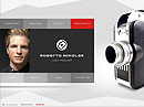 Video Producer Photography, Photo  web template