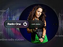 Radio One HTML5 templates