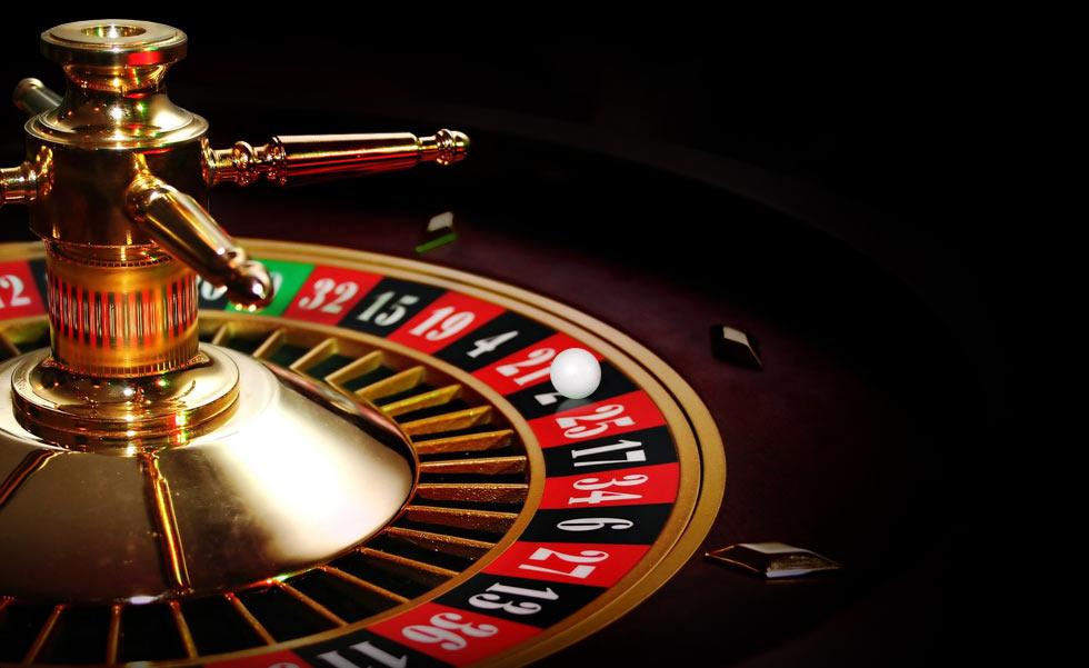 Powerpoint casino