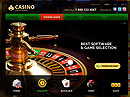 Item number: 300111667 Name: Casino Type: HTML5 template