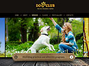 Item number: 300111678 Name: Dog Club Type: HTML5 template