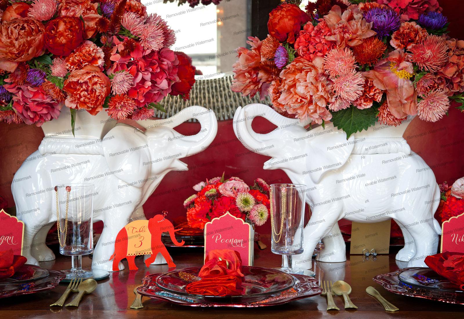 Indian Wedding HTML5 Template