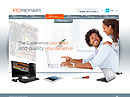 Item number: 300111832 Name: Gadgets Repair Type: HTML5 template